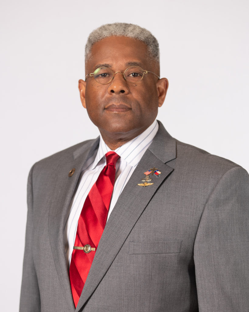 This image has an empty alt attribute; its file name is allen-west.jpg